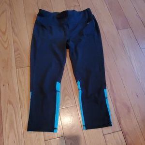 Danskin xs leggings worn once